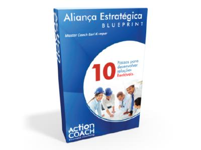 10 Passos para desenvolver relações Rentáveis.